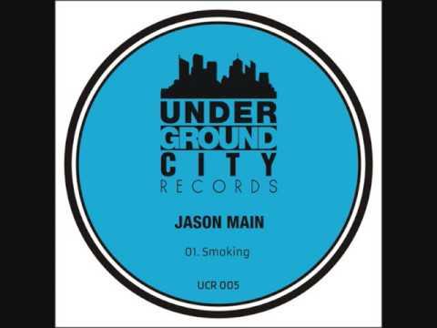 JASON MAIN - Smoking