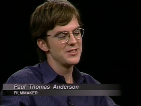 Paul Thomas Anderson  on
