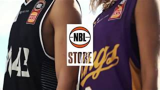Official NBL Kits Released – Register Now for Free Shipping
