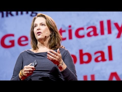 Susan Solomon: The promise of research with stem cells