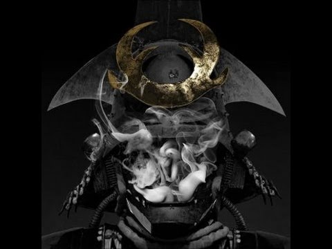 The Glitch Mob - Love Death Immortality (FULL ALBUM 2014)