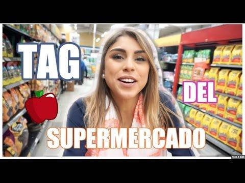 TAG DEL SUPERMERCADO - Pautips