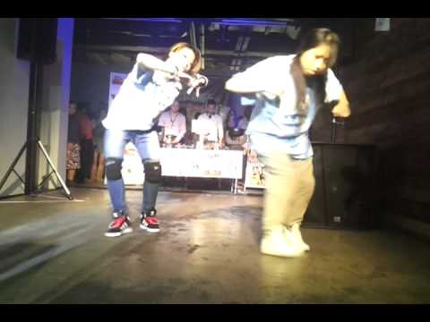 Kpop Dance Team @ Kpop Contest, Korean Culture Centre UK