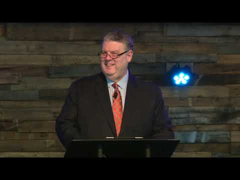 When God says I Will - Pastor Jack Cunningham