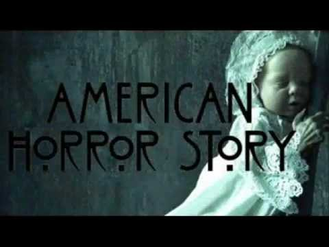 American Horror Story  - Theme Song - Cesar Davila Irizarry and Charlie Clouser