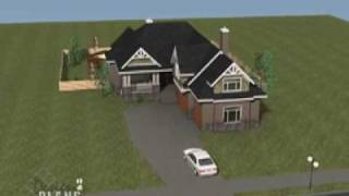 Craftsman House Plans - Http://www.designerplans.ca