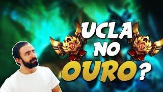 UCLA NO OURO?