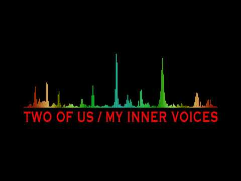 TWO OF US - My Inner Voices EURO DISCO Best Sound Quality HD 1987