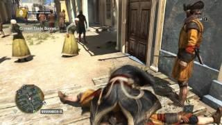 Assassins Creed IV: Black Flag GAME CHEATS (Trainer +6)