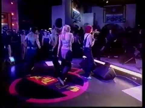 Girl Thing - Last One Standing on TOTP