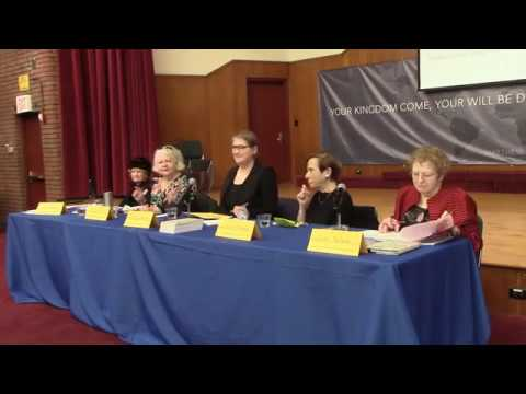 """UNCSW62 Panel on """"How Mothers & Daughters Can Reach Gender Equality"""""""