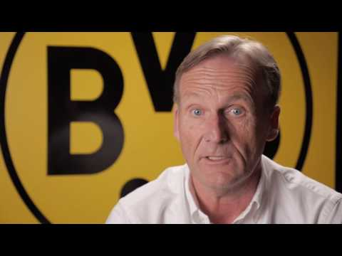Hans-Joachim Watzke über den Dembélé-Transfer (ENG Subtitles)