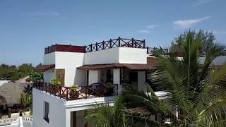 Rooftop Suites   The Z Hotel Zanzibar, Nungwi