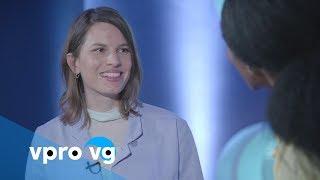 Sofie Winterson interview door Giovanca