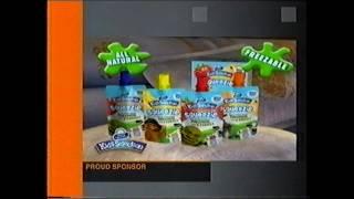 Nine Network on-air-presertation (Shrek Version) 2007 HD