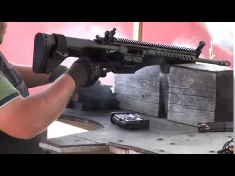 mkek mpt 76 milli piyade tüfeği  national rifle