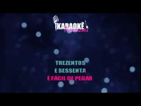 360, o Arrocha do Poder   Thiago Brava KARAOKE   YouTube