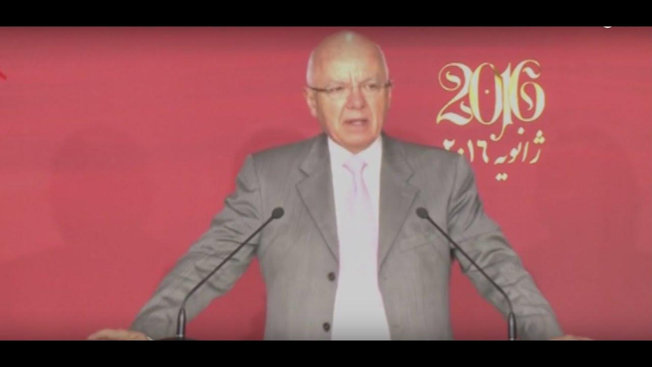 M. Jean Pierre Brard a participé à la cérémonie organisée au siège de la Résistance iranienne