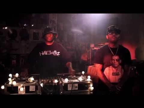 "PRhyme (DJ Premier & Royce Da 5'9"") - U Looz (Official Music Video)"