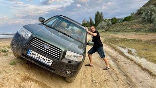 Чей полный привод лучше: Audi, Mercedes, Subaru? Приглашение на покатушки от CarPoint