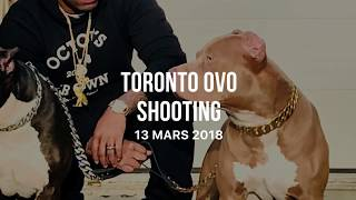 OVO / BIG DOG CHAINS Photo Shoot
