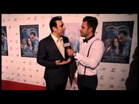 Tehrangeles Episode 01 SD Gaurdian Angel Red Carpet