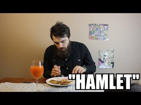 "Streszczenia lektur - ""Hamlet"""