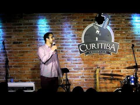 Thiago Ventura - Faltou luz! - Stand Up Comedy