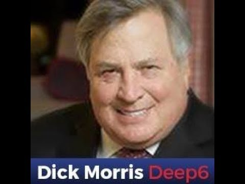 Whistle-blower Has Tapes of Russian Bribes to Hillary —Dick Morris