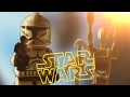 LEGO STAR WARS Droid Escape Behind The Scenes