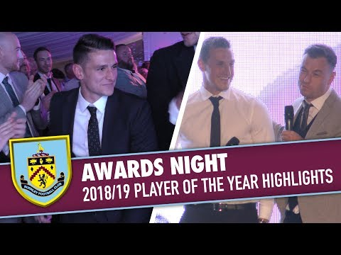 AWARDS | Player Of The Year Highlights