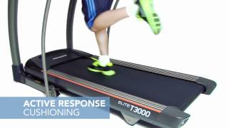 Horizon Fitness: Elite T3000