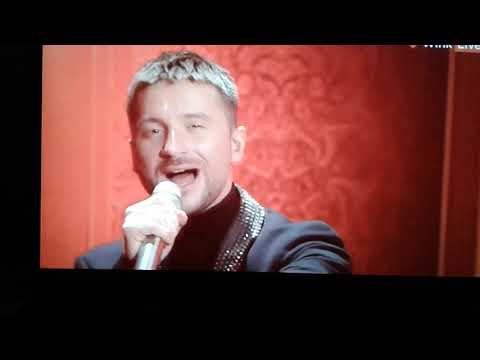 Сергей Лазарев - Даже если ты уйдёшь