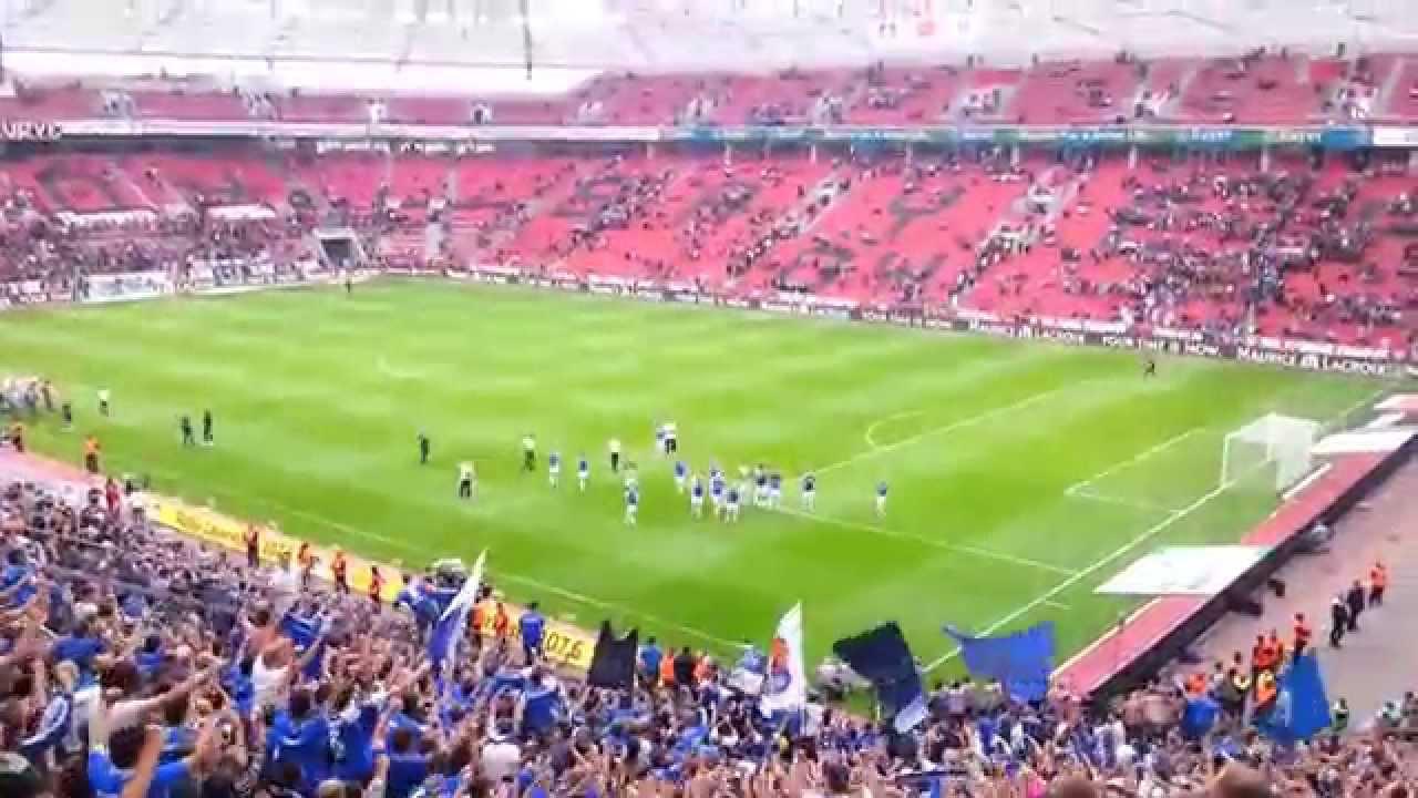 Sv Bayer Leverkusen