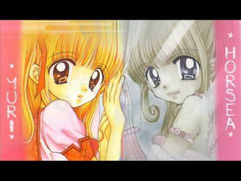 [Duet] SMILE ~Luchia Duet ver.~ [Yuri & Horsea]