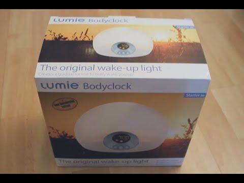 Lumie Bodyclock STARTER 30