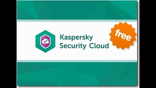 TEST Kaspersky Security Cloud Free 2020