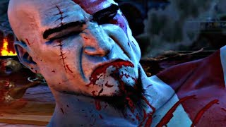God of War - All Kratos Deaths Scenes