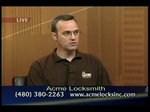 ACME Locksmith Home Safes and Security Tips