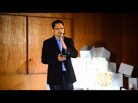 Augmented Intelligence: A Collaboration of Humans and Machines | George Yang | TEDxUPDiliman