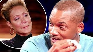 Jada Tells Will Smith She Cheated  - Dating Coach Reacts