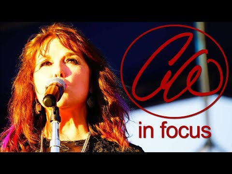Ann Wilson In Focus Full Film 2017