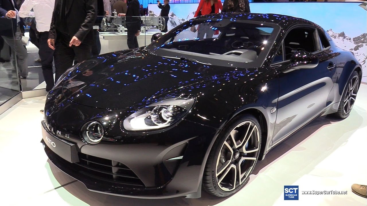 2018 renault alpine a110.  2018 2018 alpine a110 premiere edition  exterior interior walkaround debut at  2017 geneva motor show to renault alpine a110