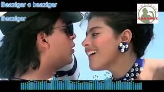 BAZIGARO BAZIGARR  Hindi karaoke for Male singers with lyrics (ORIGINAL TRACK)