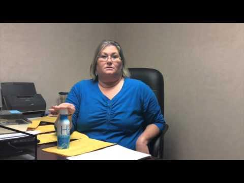 Diabetes Testimonial - Stacey