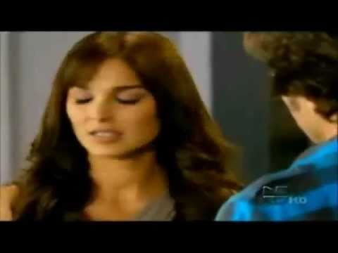 Eva Luna y Daniel  – llueve el amor  ( tito el bambino)