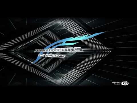 Predators - The Remixes Full Album ᴴᴰ ૐ Psytrance Nation ૐ MrLemilica2 ૐ