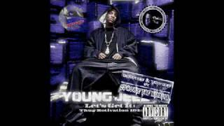 Young Jeezy - Soul Survivor (feat Akon) [Chopped & Thowed by DJ Howie]