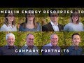 Merlin Energy Resources Company Portraits Day Vlog