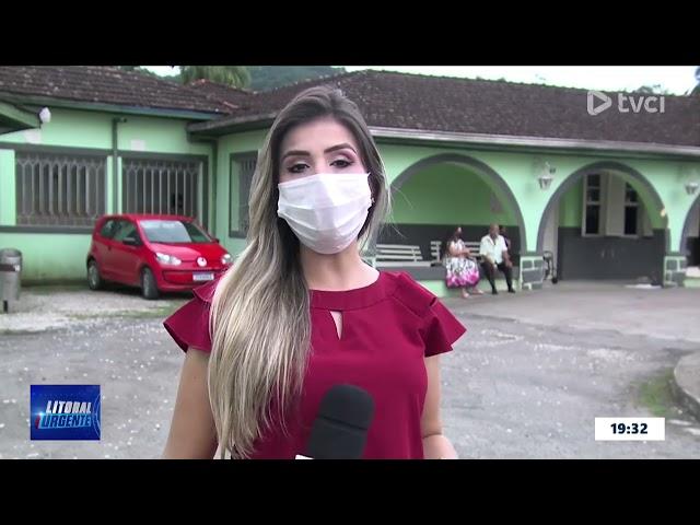 FALTA DE MÉDICOS EM MORRETES